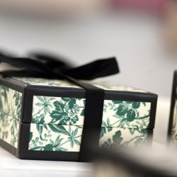 Leaders in luxury packaging join Londons most exclusive packaging event