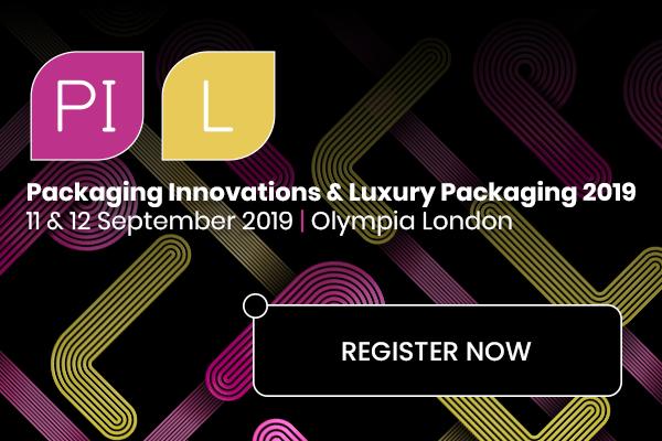 Packaging Innovations London