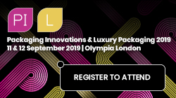 Packaging Innovations London 2017