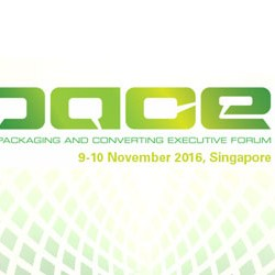 PACE Asia 2016 (Singapore)