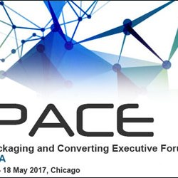 PACE Packaging and Converting Executives Forum 2017 USA