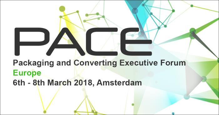 PACE Packaging and Converting Executive Europe 2018