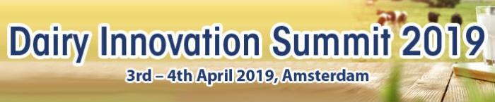 Dairy Innovation Summit 2019