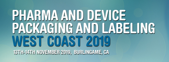 Pharma and Device Packaging and Labeling West Coast 2019