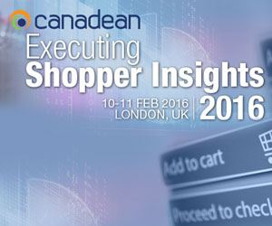 Executing Shopper Insights 2016 Conference Program, Day 1