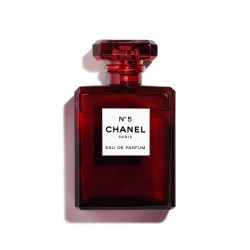 Chanel calls on Verescence's expertise with red glass for N°5 Limited Edition