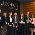Qualipac and Verescence reach for the stars at 2018 Luxe Pack Monaco in green Awards