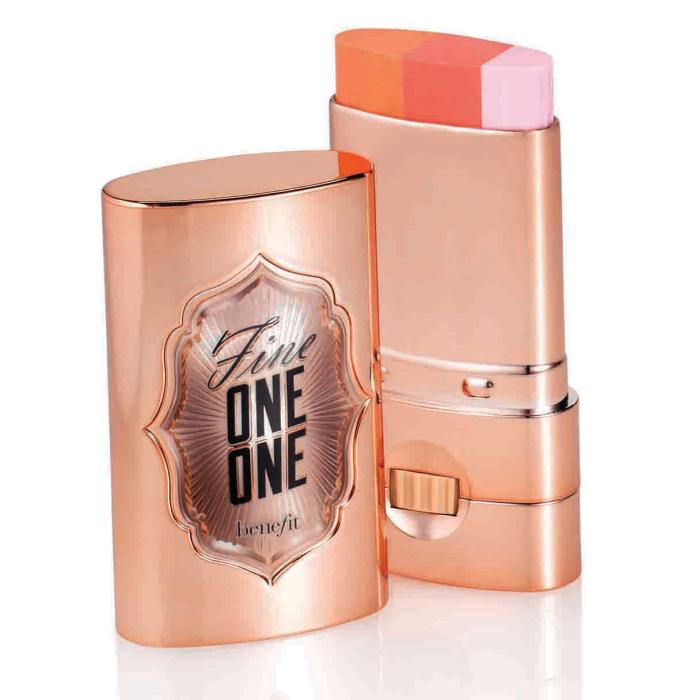 """Cosmogens latest stick creation: """"Fine one one"""" for Benefit Cosmetics"""