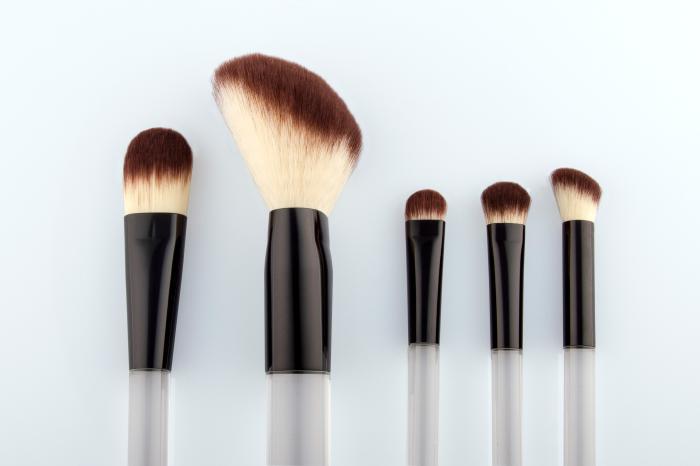 Blur: Cosmogens new range of brushes