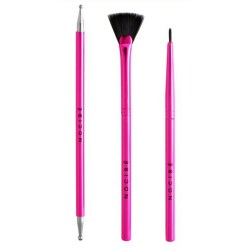 Nocibé completes its range of nail art brushes with Cosmogens expertise