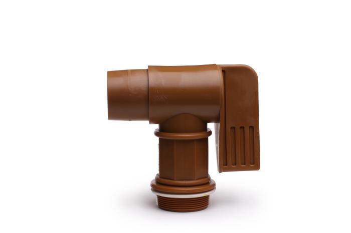 """DF-201 2"""" Multi-meter faucet"""