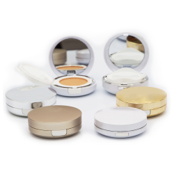 Toly launches a range of Cushion Compacts