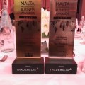 Toly Scoops the awards at the 1st Malta International Business Awards