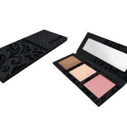 Introducing the slimmest of its kind, the Slender Cardboard Palette