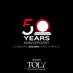 Toly Turns 50