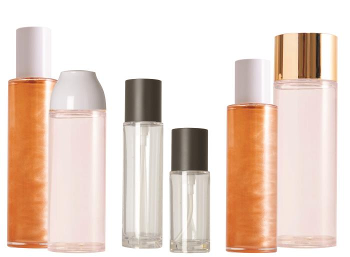 Toly Presents their TK18 Heavy Blow Bottles