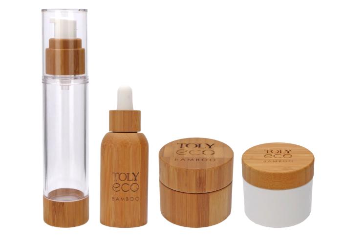 Baïa - Bamboo Collection
