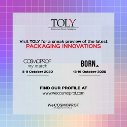 WeCosmoprof: Digital Event
