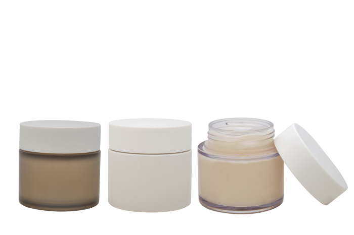 Tolys Latest Cream Jars Reflect the Brands Sustainability Ethos