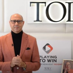 Toly's Vision, Mission, Values & Purpose