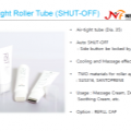 Nest-Fillers 35mm diameter airtight roll-on cosmetic tube