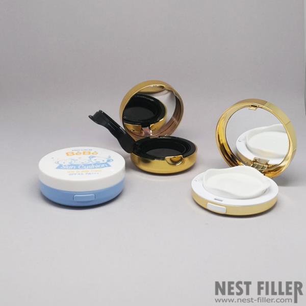 Compacts & Palettes