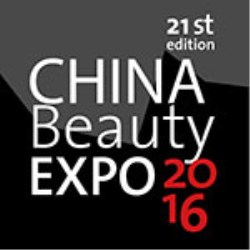 China Beauty Expo 2016