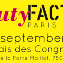 Beauty Factory Paris 2016
