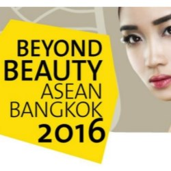 Beyond Beauty Asean Bangkok 2016