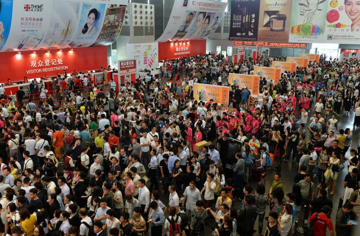 Asias largest meeting of beauty packaging at Cosmetech exhibition