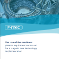 CPhI Pharmaceutical Machinery Report: Critical time to invest in machinery with changing drugs pipeline
