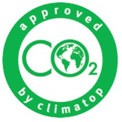 Climatop certification for Airopack