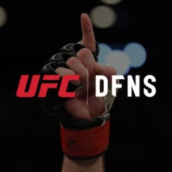 Airopack Customer DFNS Sustainable Care Brand Partners with UFC on Exclusive Collection
