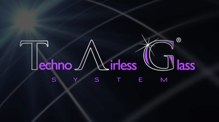 TAG - Technoi Airless Glass