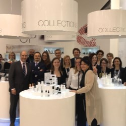 A glimpse from Cosmoprof Bologna