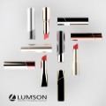 The acquisition of Leoplast gives a boost to Lumsons Made in Italy lipsticks