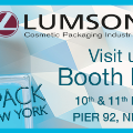 Lumson at  Luxepack NY