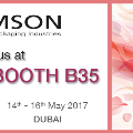 Lumson at Beauty World Middle East