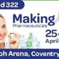 Making Pharmaceuticals 2017