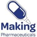 Making Pharmaceuticals Birmingham - Conference Program Day 1 @makingpharma