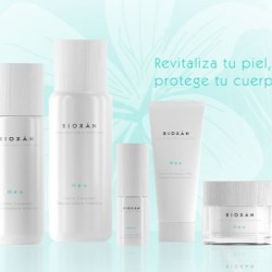 Pujolasos renews its commitment to Premium cosmetics with an exclusive creation for Bioxán Neo