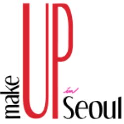 MakeUp in Seoul 2018