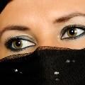 Make up in Iran at MakeUp in Paris