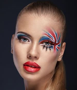 Will the UK remain a platform of access to the European make-up market?