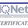 SQS and IQNET have certified CORADIN S.A.S. until the 7th August 2018