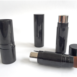 Double-ended face make up stick, introduced by IMS Packaging