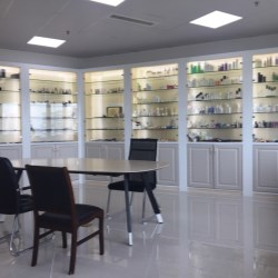 IMS Packaging expands its facilities with a spacious new showroom