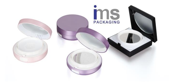 Airless Dispensing Compacts