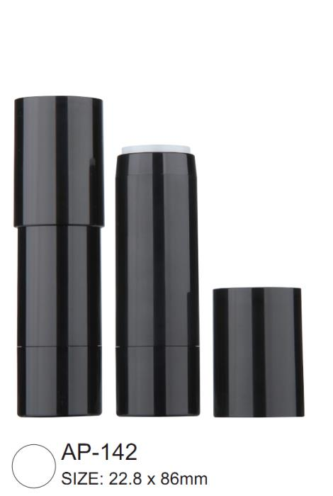 Cosmetic Stick Packaging in Chubby Pen Shape