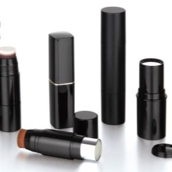IMS Cosmetic Packaging Highlights for Cosmoprof Asia 2018: Loose Powder Makeup & Foundation Stick Selection